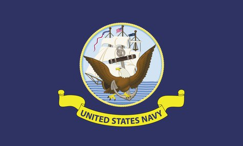 United States Navy By United States Navy (United States Navy) [Public domain], via Wikimedia Commons