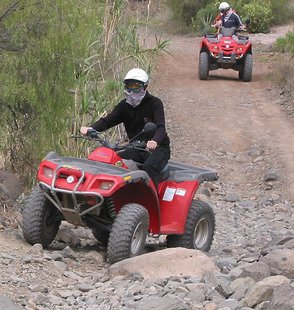 Quad off-road Zellreder at the German language Wikipedia [GFDL (http://www.gnu.org/copyleft/fdl.html)], via Wikimedia Commons