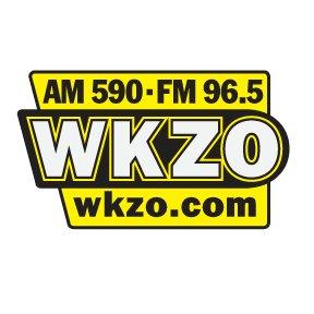 WKZO FM
