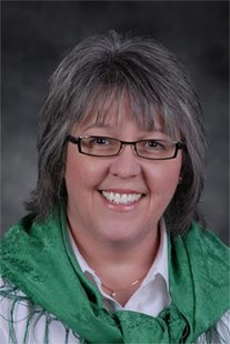 Voters elected Patty Dreier to be Portage County's new executive in April 2010.  She will replace Mark Maslowski, who has held the job since it was created in 2005.