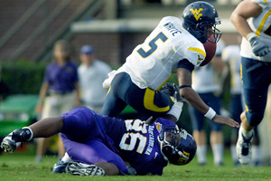 East Carolina defensive end C.J. Wilson, the Green Bay Packers 7th round selection (courtesy of ESPN.com).