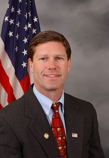 Congressman Ron Kind (D-Wisconsin)