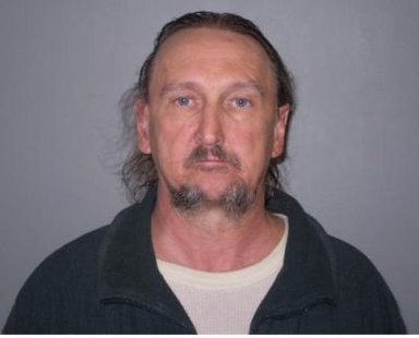 Guy Hoyt is a person of interest in a shooting in Taylor County.