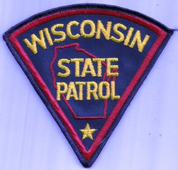 USA - WISCONSIN - State patrol By Dickelbers (Own work) [CC-BY-SA-3.0 (http://creativecommons.org/licenses/by-sa/3.0)], via Wikimedia Commons