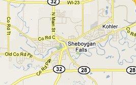 Sheboygan Falls, WI