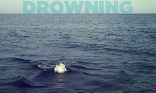 Drowning graphic copyright 2013 Midwest Communications, Inc.