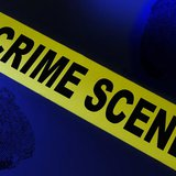 Crime Scene image copyright Midwest Communications, Inc.