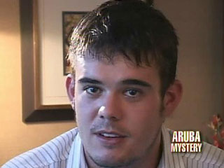 Joran van der Sloot (courtesy of FOX News).