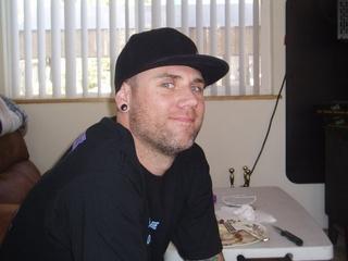 Photo of Eric Vieau courtesy of Facebook.com.