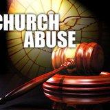 Church abuse graphic.