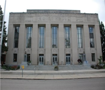 Kalamazoo City Hall