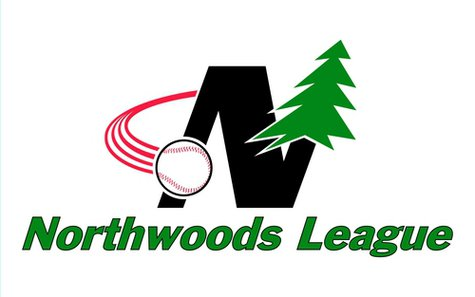 The Northwoods League logo.