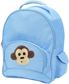 A back-to-school backpack