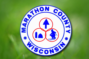 The Seal of Marathon County.