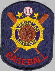 legion baseball logo