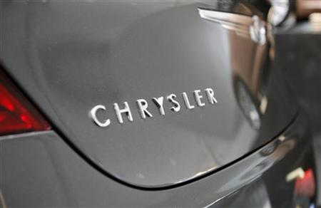 A Chrysler 200C concept car is seen on display at the Walter P. Chrysler museum in Auburn Hills, Michigan June 19, 2009. REUTERS/Molly Riley