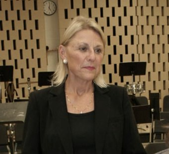 Dr. Kathleen Willians