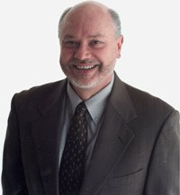 Roger Luce is the former executive director of the Wausau Region Chamber of Commerce