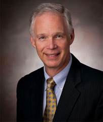 Ron Johnson (Photo courtesy Johnson campaign)