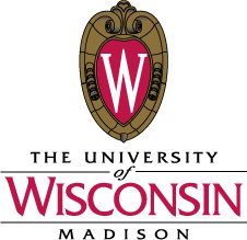 University of Wisconsin-Madison logo.