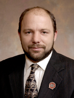 Representative Jeff Wood (I-Chippewa Falls)