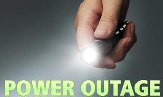 Power outage graphic copyright Midwest Communications, Inc.