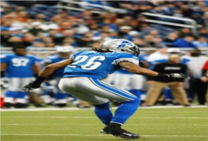 The Detroit Lions defeated the Green Bay Packers 7-3 Sunday at Ford Field.