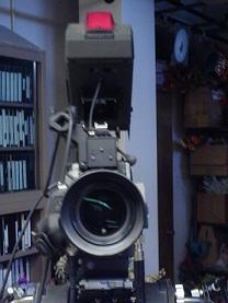 Public access TV camera