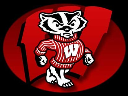 Wisconsin Badgers athletics.