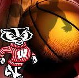 Wisconsin Badgers basketball.