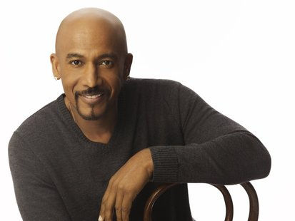 Former talk show host Montel Williams