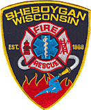 Sheboygan Fire Department