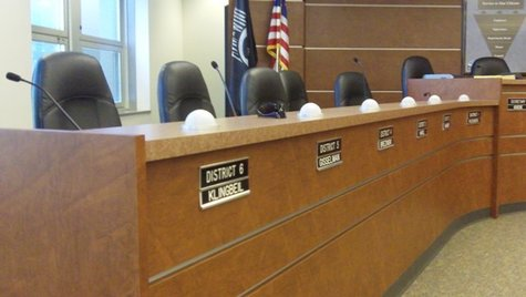 Twelve members serve on Wausau's City Council