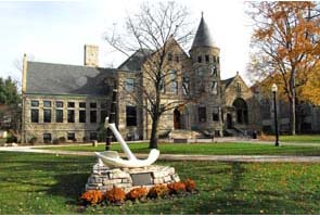 The Anchor at Hope College