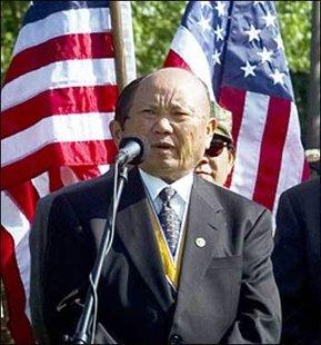 General Vang Pao.