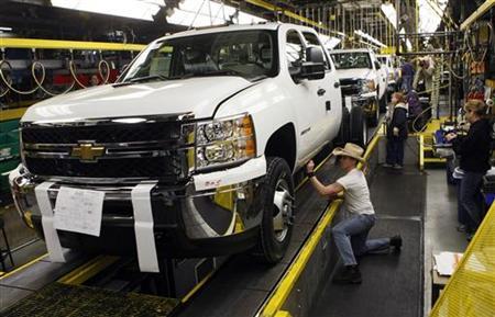 Workers At General Motors Getting Christmas Bonuses News