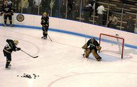Western Michigan Hockey@Notre Dame 02/26/11 10