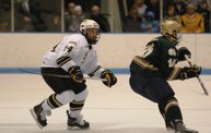 Western Michigan Hockey@Notre Dame 02/26/11 25