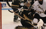 Western Michigan Hockey@Notre Dame 02/26/11 22