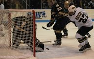 Western Michigan Hockey@Notre Dame 02/26/11 21