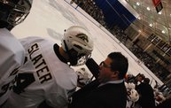 Western Michigan Hockey@Notre Dame 02/26/11 19