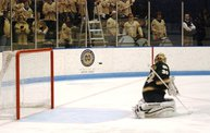 Western Michigan Hockey@Notre Dame 02/26/11 16