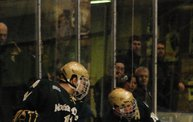 Western Michigan Hockey@Notre Dame 02/26/11 15