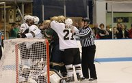 Western Michigan Hockey@Notre Dame 02/26/11 14