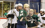 Western Michigan Hockey@Notre Dame 02/26/11 11