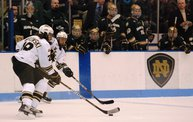 Western Michigan Hockey@Notre Dame 02/26/11 8