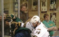 Western Michigan Hockey@Notre Dame 02/26/11 3