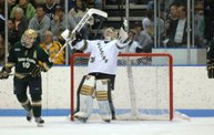 Western Michigan Hockey@Notre Dame 02/26/11 2