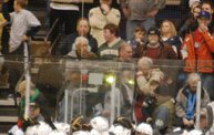 Western Michigan Hockey@Notre Dame 02/26/11 1