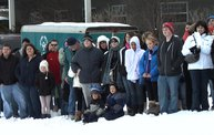 2011 Lansing Polar Plunge with Q106 8